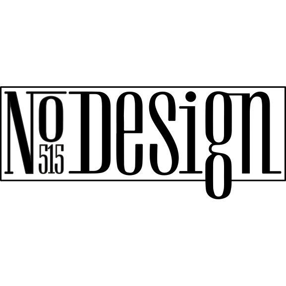 Logo of No515 Design