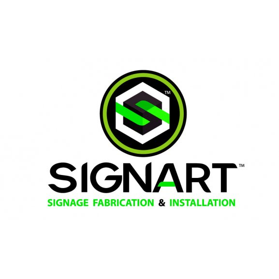 Logo of SIGNART
