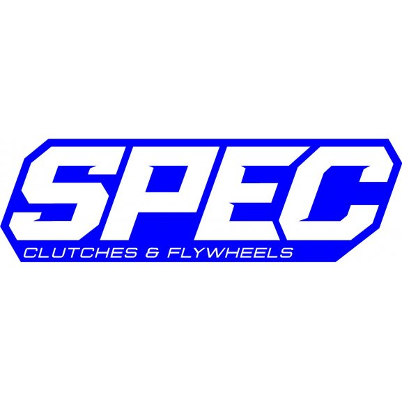 Logo of SPEC Clutches and Flywheels