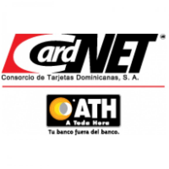 Logo of Card Net / ATH