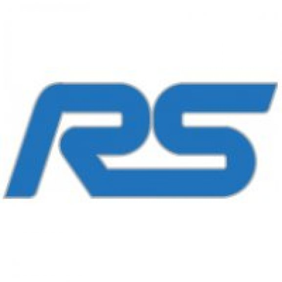 Logo of Ford Focus RS