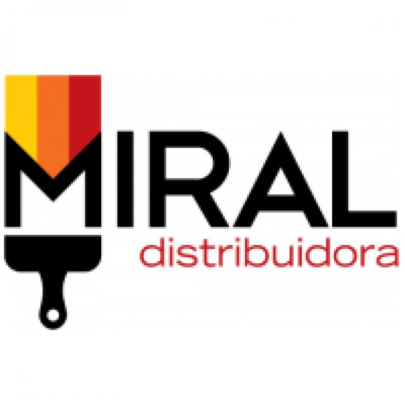 Logo of Miral Distribuidora