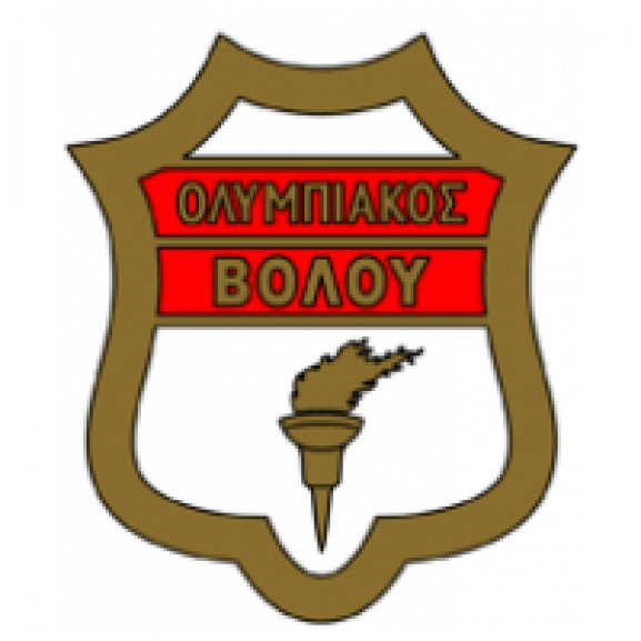 Logo of Olympiakos Volos