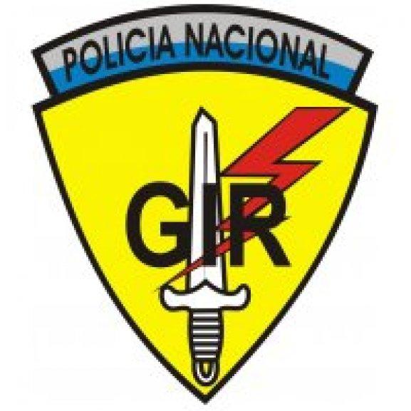 Logo of Policia Nacional Ecuador - GIR