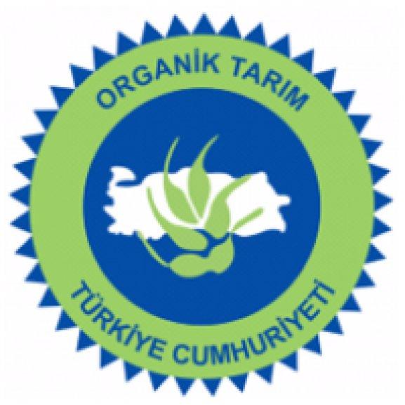 Logo of organik tarim