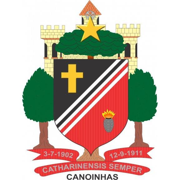 Logo of Prefeitura Municipal de Canoinhas-Santa Catarina
