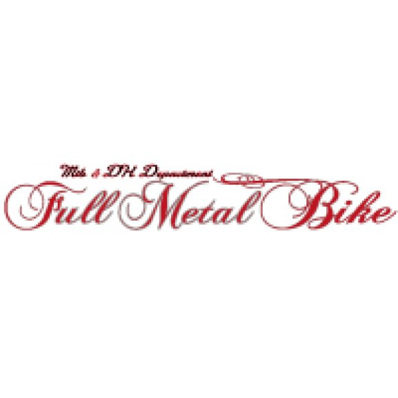 Logo of Full Metal Bike