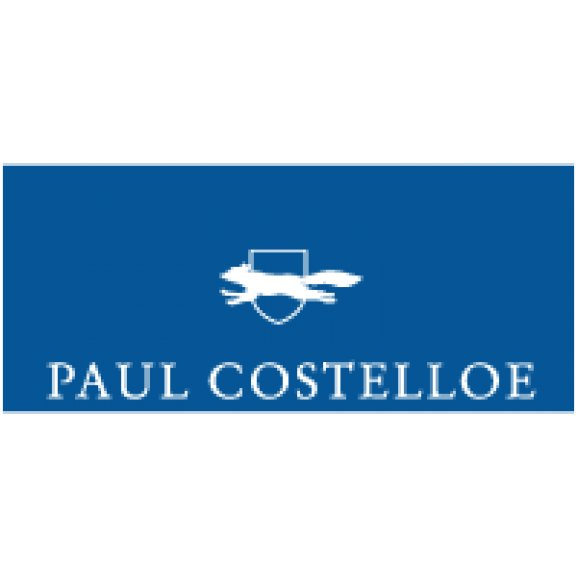 Logo of Paul Costelloe