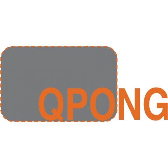 Logo of QPONG