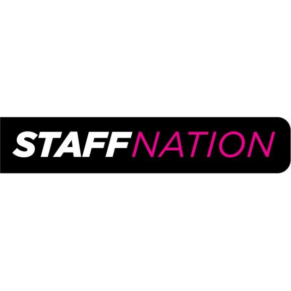 Logo of Staff Nation