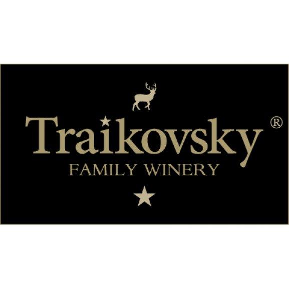 Logo of Traikovsky Family Winery