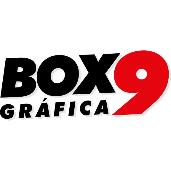 Logo of Box 9 Grafica