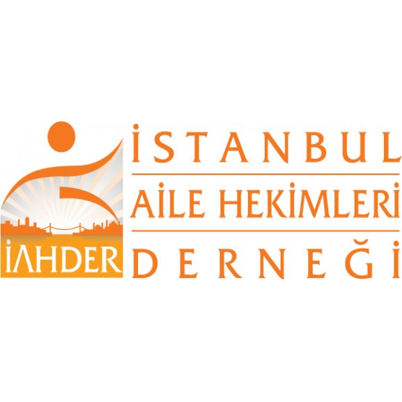 Logo of iahder