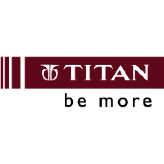 Logo of Titan