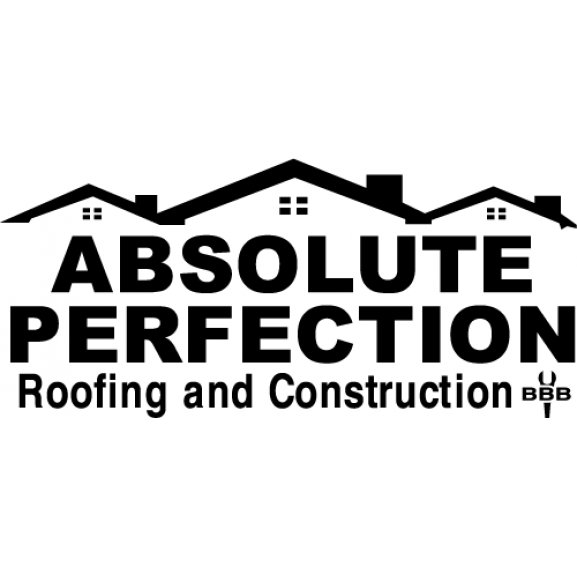 Logo of Absolute Perfection Roofing and Construction
