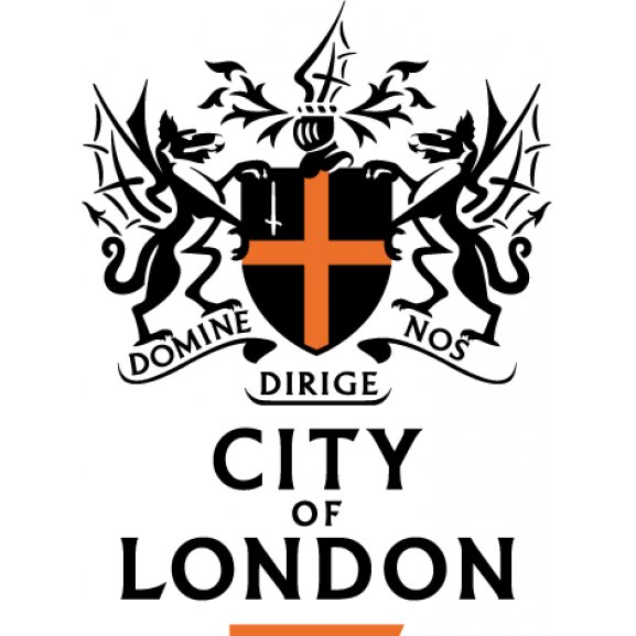 Logo of City of London