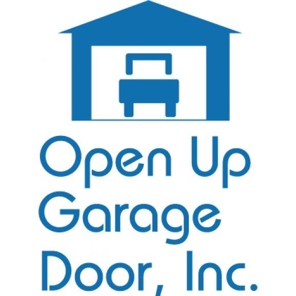 Logo of Open Up Garage Door