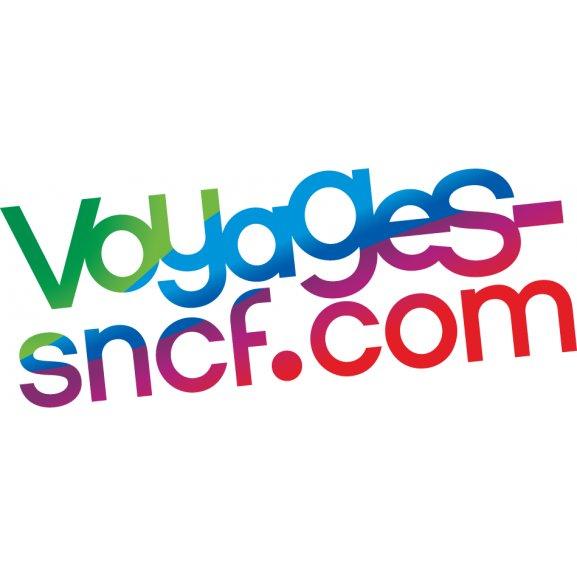 Logo of Voyage-SNCF