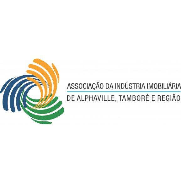 Logo of AIAT - Associação da Indústria Imobiliária de Alphaville, Tamboré e Região