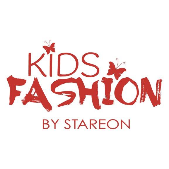 Logo of Kids Fashion by Stareon