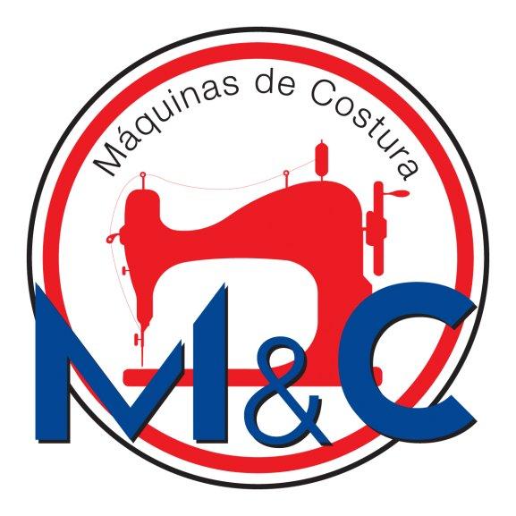 Logo of M&C - Máquinas de Costura