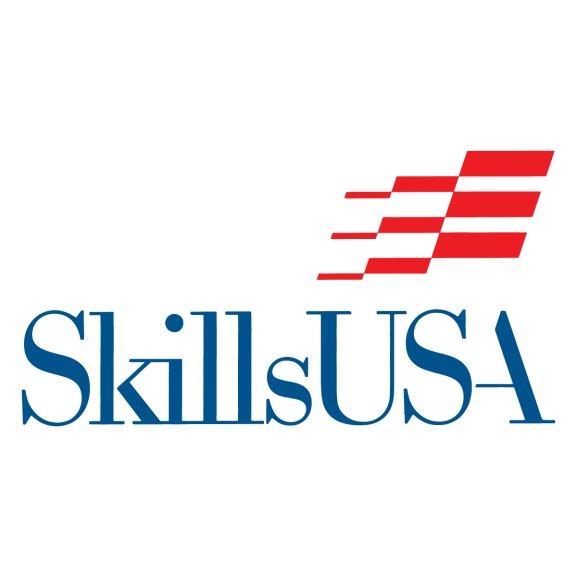 Logo of SkillsUSA