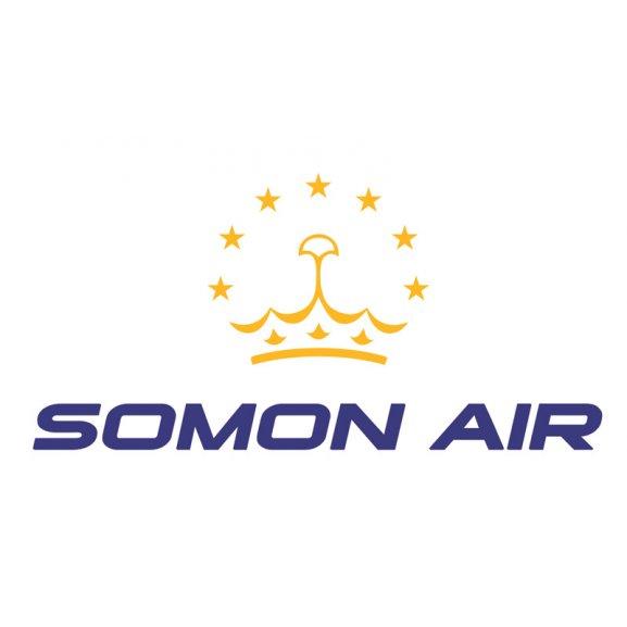 Logo of Somon Air