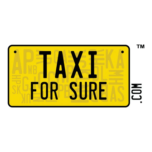 Logo of Taxi For Sure