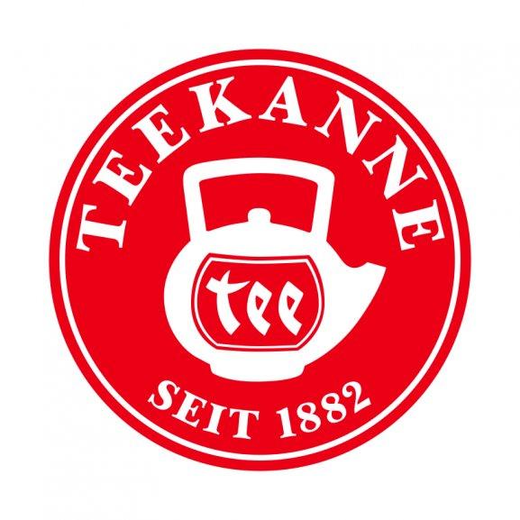 Logo of Teekanne