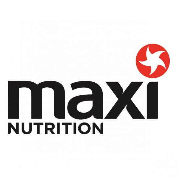 Logo of MaxiNutrition