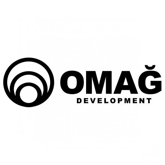 Logo of Omağ Development
