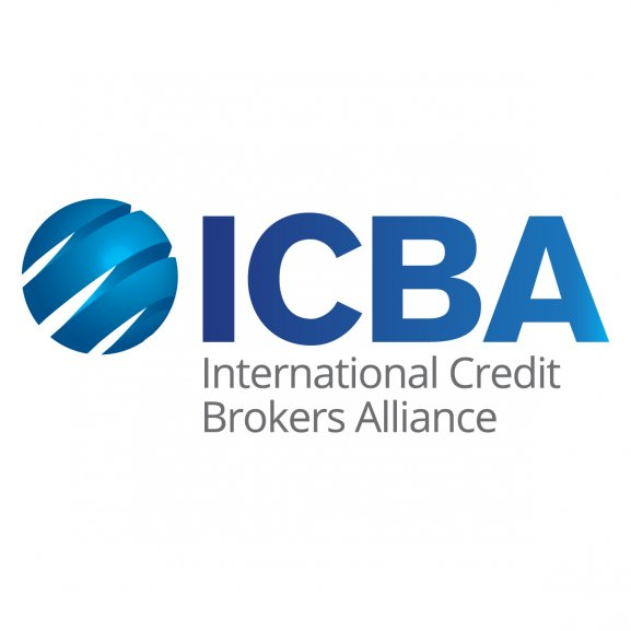 Logo of International Credit Brokers Alliance