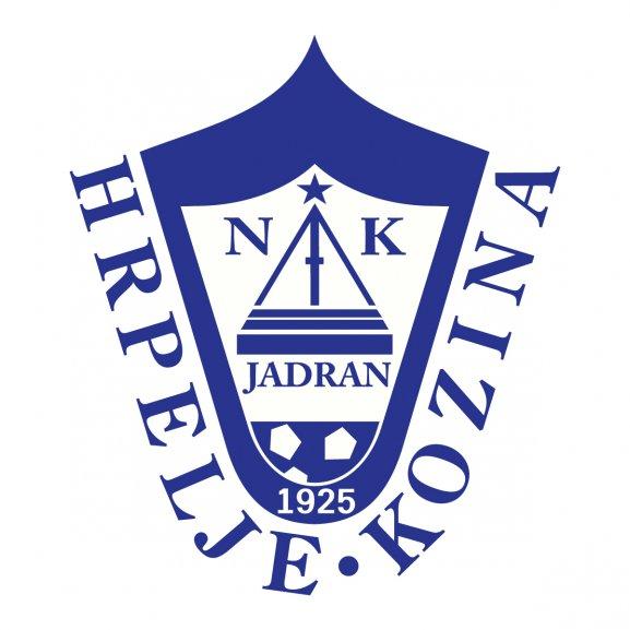 Logo of NK Jadran Hrpelje/Kozina