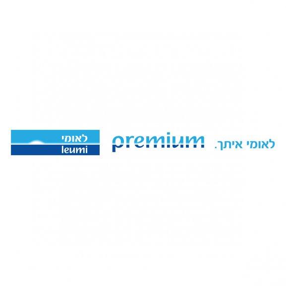 Logo of Leumi