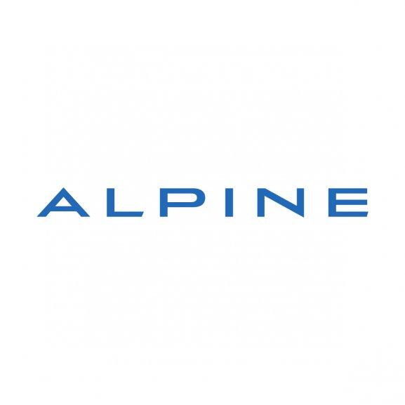 Logo of Alpine Cars