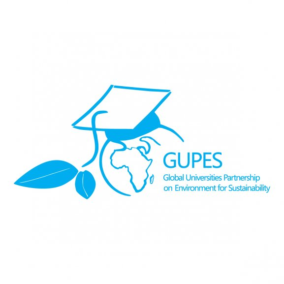 Logo of Global Universities Partnership on Environment for Sustainability