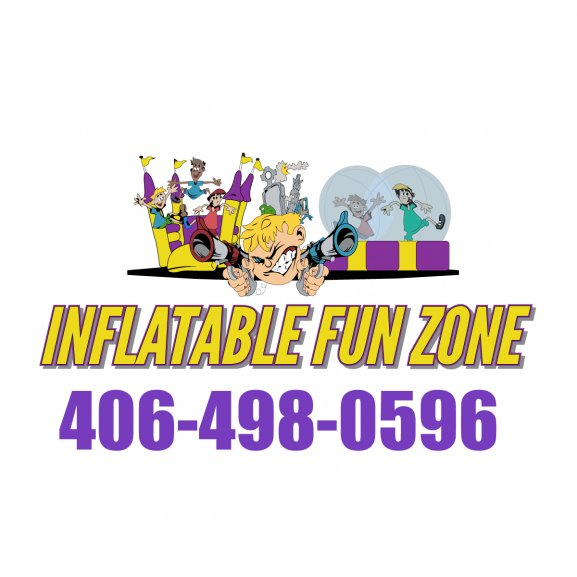 Logo of Inflatable Fun Zone