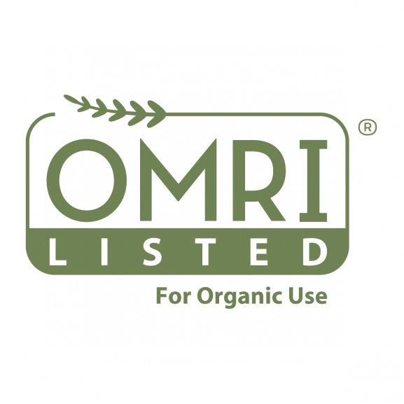 Logo of OMRI Listed