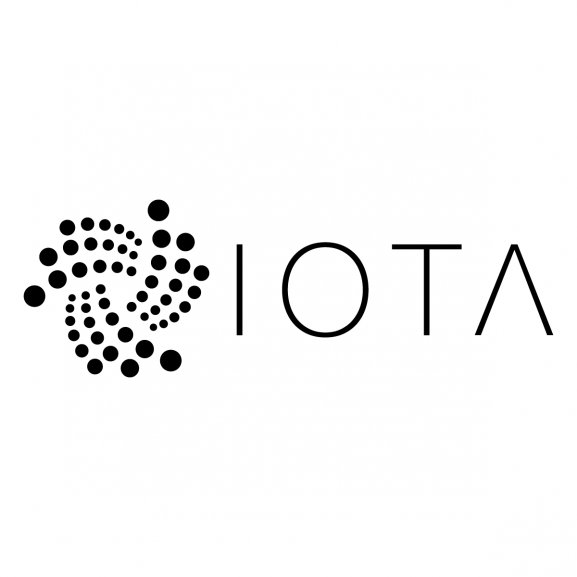 Logo of IOTA