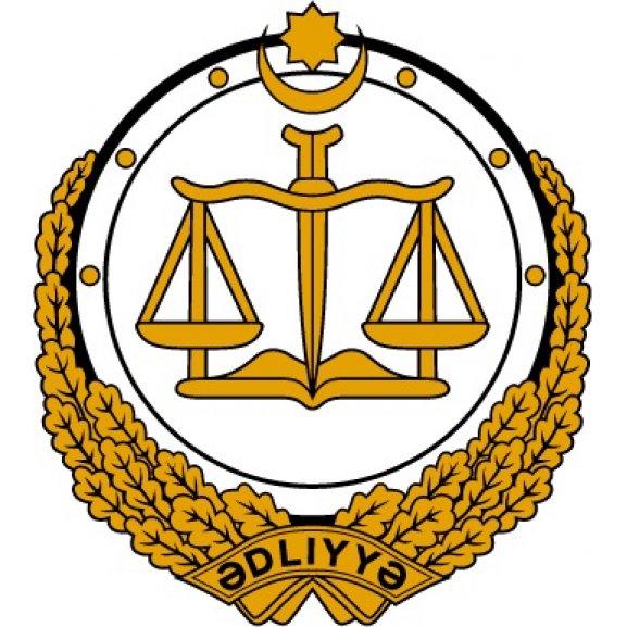 Logo of FK Ədliyyə Baku