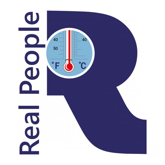 Logo of Real People Concept