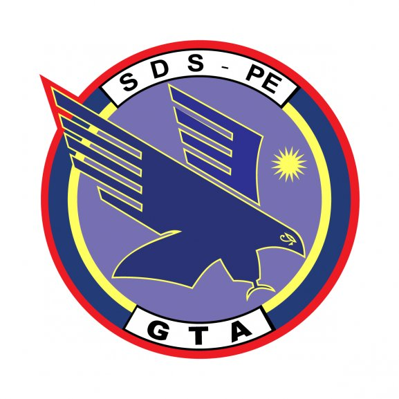 Logo of GTA - Pe