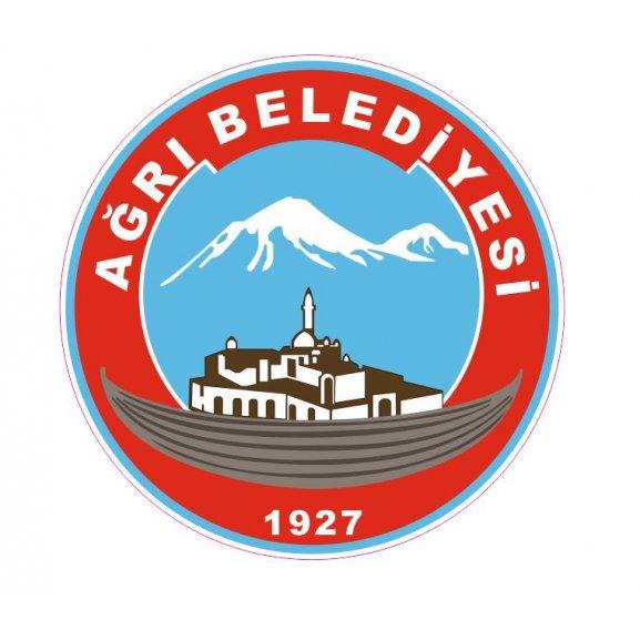 Logo of Ağrı Belediyesi Kurumsal Logo