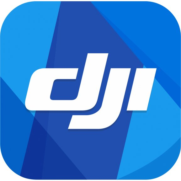 Logo of DJI