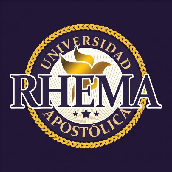 Logo of Universidad RHEMA