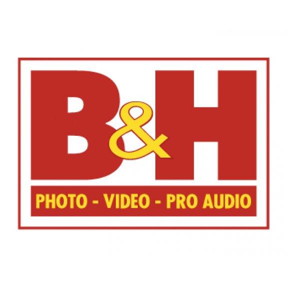 Logo of B&H Photo Video