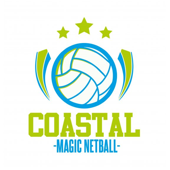 Logo of COASTAL MAGIC NETBALL VUNAHALU