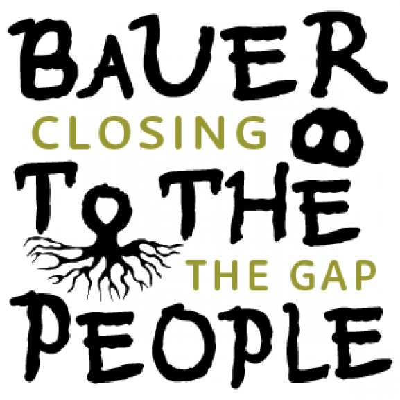 Logo of BauertothePeople