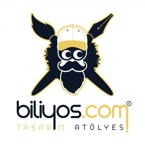 Logo of Biliyos.com Tasarım Atölyesi