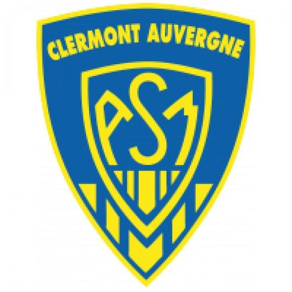 Logo of ASM Clermont Auvergne